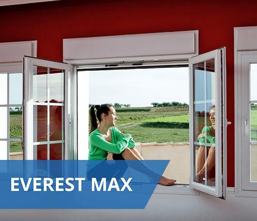 Everest Max