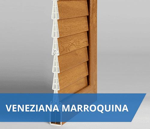 Veneziana Marroquina